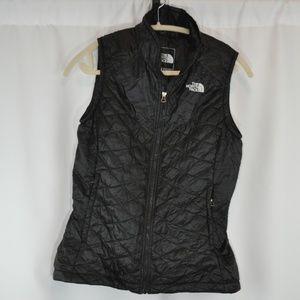 NWOT The North Face Thermoball Vest - S